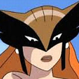 Maria Canals-Barrera — Hawkgirl / Shayera Hol