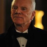 Malcolm McDowell — Thomas