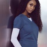 Yaya DaCosta — Nurse April Sexton