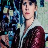 Lisa Henni — Sophie Borg