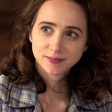 Zoe Kazan — Elizabeth
