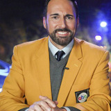 Joe Tessitore — Play-By-Play Commentator