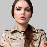 Вероника Борисова — играет саму себя