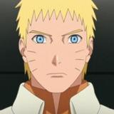 Junko Takeuchi — Naruto Uzumaki