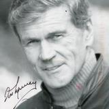 Don Murray — Roger Gibbons