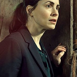 Laura Fraser — DI Juliet Wallace