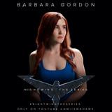 Lenna Karacostas — Barbara Gordon