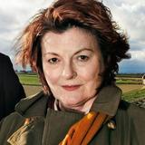 Brenda Blethyn — DCI Vera Stanhope