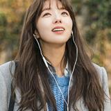 Chae Soo Bin — Han Seo Woo
