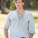 Sean Keenan — Charlie Thompson