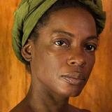 Aunjanue Ellis — Aminata Diallo
