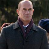 Christopher Meloni — Detective Elliot Stabler