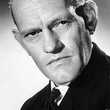 Harry Andrews — Coroner Wynne Baxter
