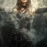 Ana Ularu — The Wicked Witch of the West