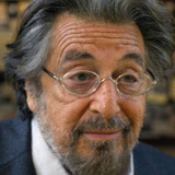 Al Pacino — Meyer Offerman