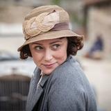 Keeley Hawes — Louisa Durrell