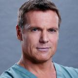 Michael Shanks — Dr. Charles