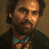 Himesh Patel — Emery Staines