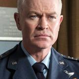 Neal McDonough — General James Harding
