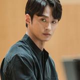Kim Sung Kyu — Kang In Wook