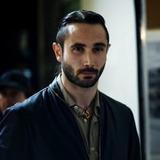 Marco Palvetti — Salvatore Conte