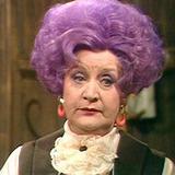 Sherrie Hewson — Mrs. Betty Slocombe