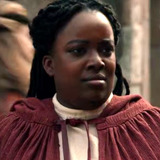 Lolly Adefope — Maggie