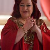 Kathy Bates — Queen of Hearts