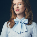 Zoe Boyle — Gemma