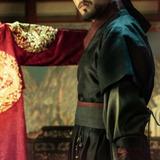 Kwak Shi Yang — Grand Prince Suyang