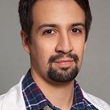 Lin-Manuel Miranda — Dr. Ruben Marcado