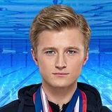 Вячеслав Чепурченко — Митя – Дмитрий Петров, чемпион по прыжкам в воду