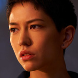Sonoya Mizuno — Lily Chan