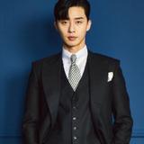 Park Seo Joon — Lee Young Joon