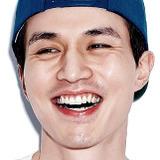 Lee Dong Wook — Lee Dong Wook