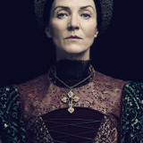 Michelle Fairley — Lady Margaret Beaufort