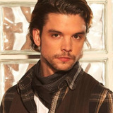 Andrew Lee Potts — Connor Temple