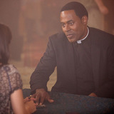 Lamman Rucker — Rev. Elijah Bledsoe