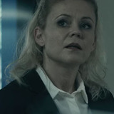 Tinna Hrafnsdóttir — Helga