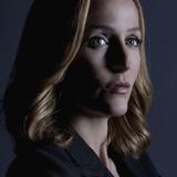 Gillian Anderson — Special Agent Dana Scully