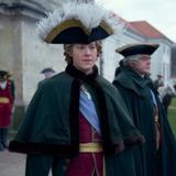 Joseph Quinn — Prince Paul