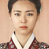 Lee Yun Hee — Princess Jungmyung