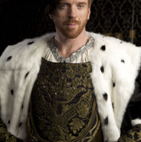 Damian Lewis — Henry VIII