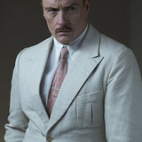 Toby Stephens — Dr. Edward Armstrong