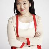 Suzy Nakamura — Yolanda Mitsawa