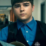 Dylan Everett — Isaac Funk