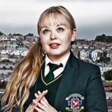 Nicola Coughlan — Clare Devlin