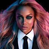 Tyra Banks — Host