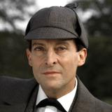 Jeremy Brett — Sherlock Holmes
