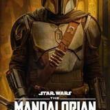 Pedro Pascal — Mandalorian
